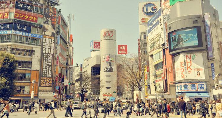 Ketahui Sebelum Bercuti Ke Jepun