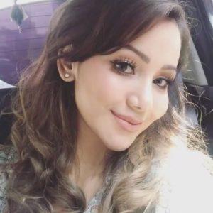 Nadiyah Shahab Pelakon Dari Singapura
