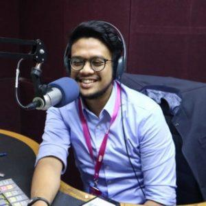 Raqib Majid Zayan.FM