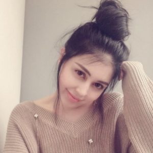 Sara Amelia Clever Girl Malaysia