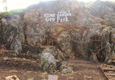 Stone Garden Bandung Padalarang