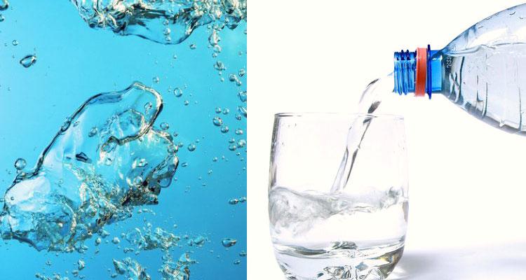 Air Mineral Termahal Di Dunia