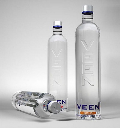 Air Mineral Veen