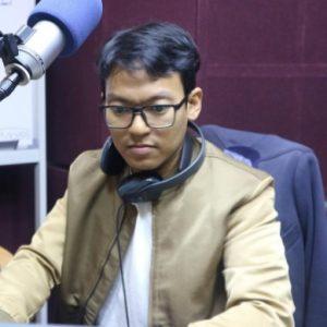 Anas Tahir Zayan.FM