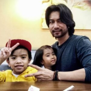 Aqasha Dan Anak Anak