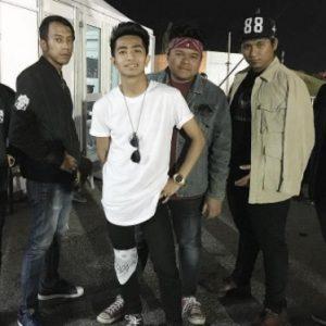 Floor88 Band