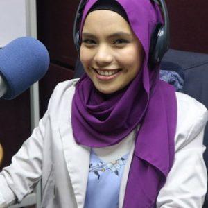 Lin Ariffin Zayan.FM