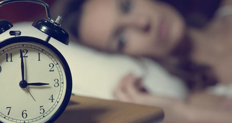 Rawat Masalah Insomnia & Sukar Tidur