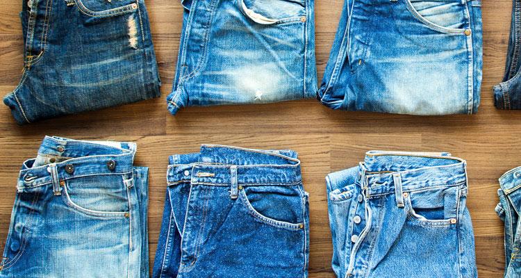 4 Tips Mudah Menjaga Pakaian Jeans Anda Supaya Tahan Lama & Tetap Bergaya!