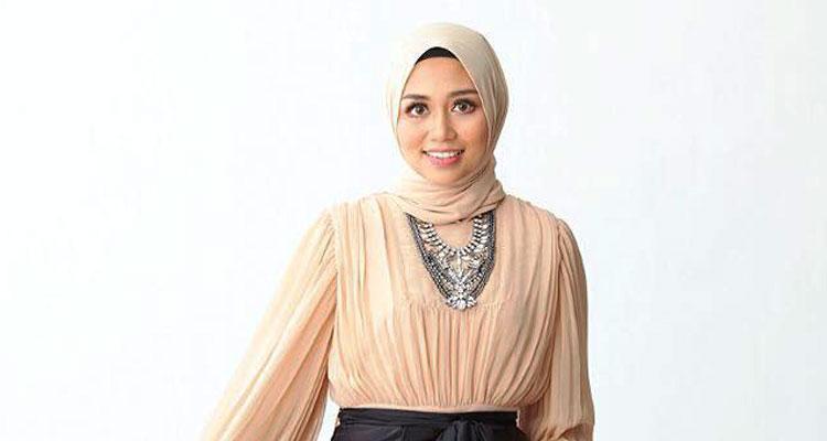 Biodata Hani Nazrina Clever Girl