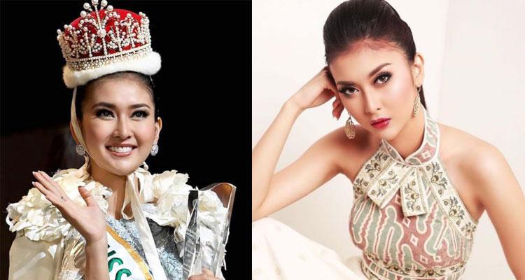 Biodata Kevin Liliana, Juara Miss Internasional 2017