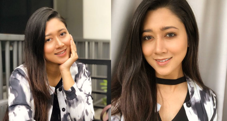 Biodata Sasqia Dahuri, Pelakon Wanita Berasal Dari Kelantan