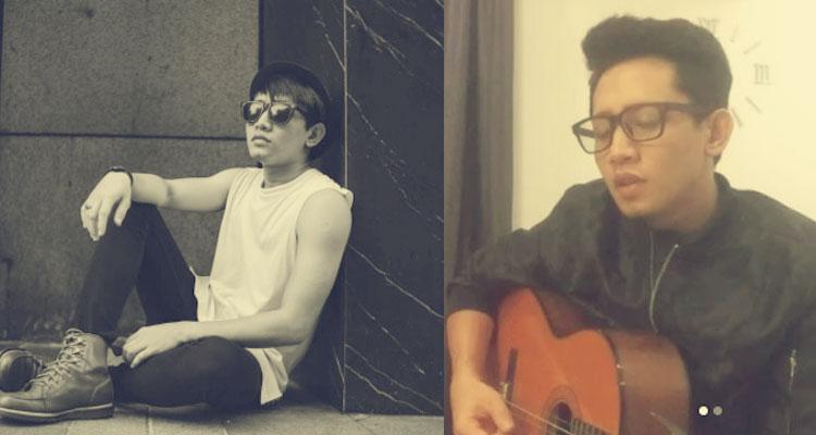 Biodata Syed Shamim, Pelantun Lagu Mana Tahu Siapa Tahu