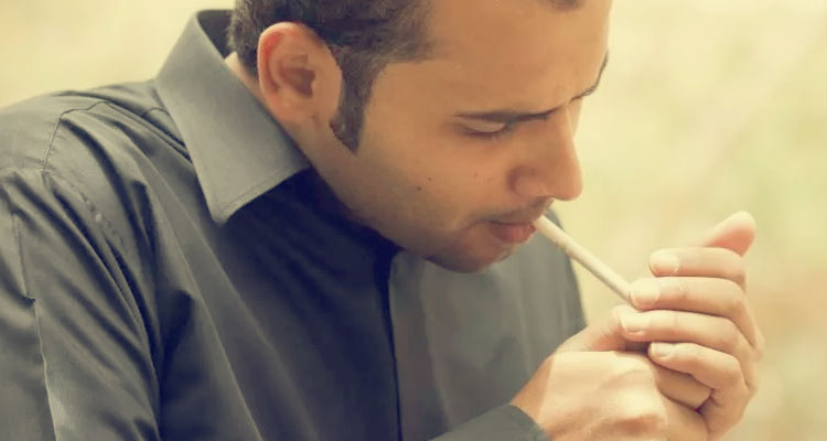 Cara Memujuk Suami Atau Pasangan Supaya Segera Berhenti Merokok!