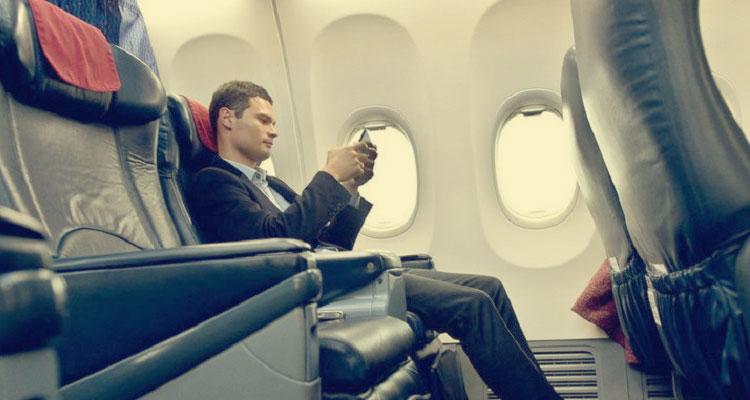 Perkara Tidak Boleh Dilakukan Anda Ketika Di Dalam Kapal Terbang