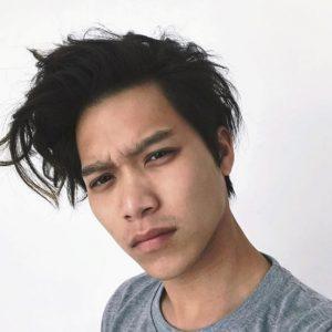 Sean Lee Jia Ern Biodata