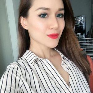 Biodata Doria Rachel Jolly