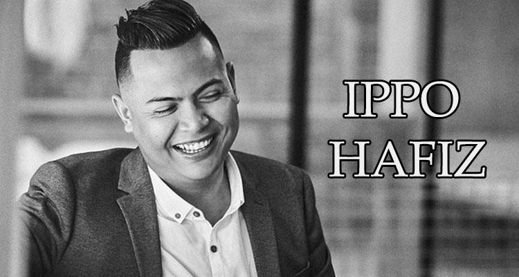 4 Lagu Popular Ini Ciptaan Ippo Hafiz!