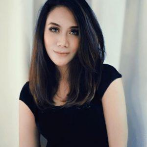 Bella Nazari Cantik