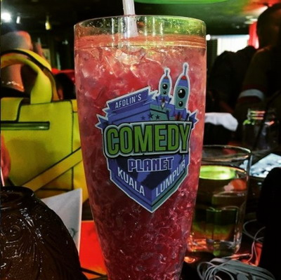 Comedy Planet