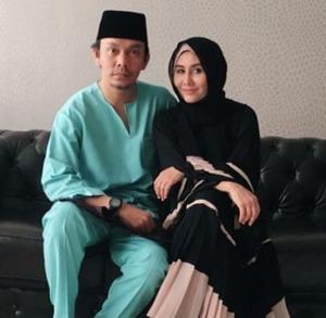 Ella & Azhar Ghazali
