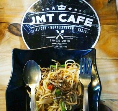 JMT Cafe