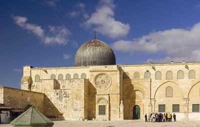 Masjid Al Aqsa 2017