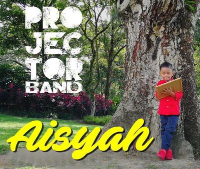 Projector Band Aisyah