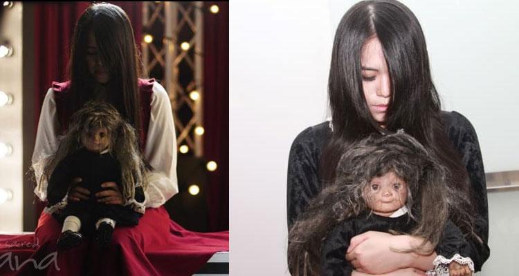 The Sacred Riana, Juara Asia's Got Talent 2017