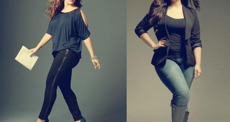 4 Tips Pakaian Wajib Dimiliki Wanita Berbadan Plus Size!