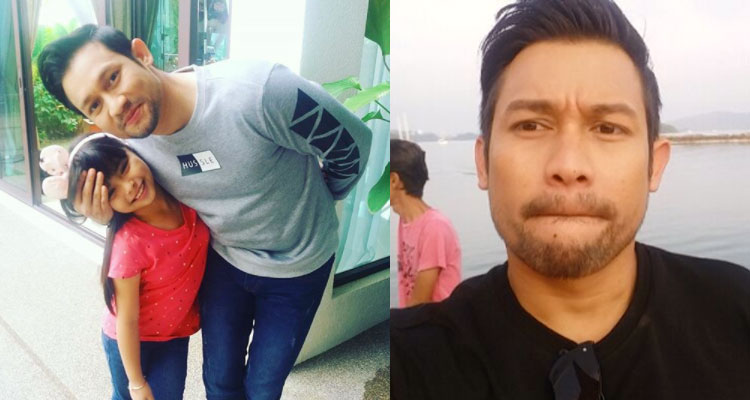 Biodata Beego, Aktor Kacak Drama Syurga Yang Kedua