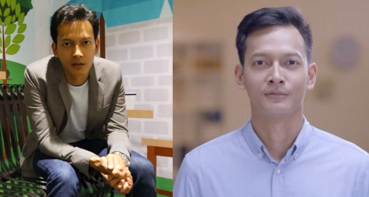 Biodata Fedi Nuril, Hero Filem Ayat Ayat Cinta 2