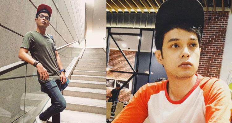 Biodata Hazman Al Idrus, Pelakon Kacak Drama Kekasih Paksa Rela