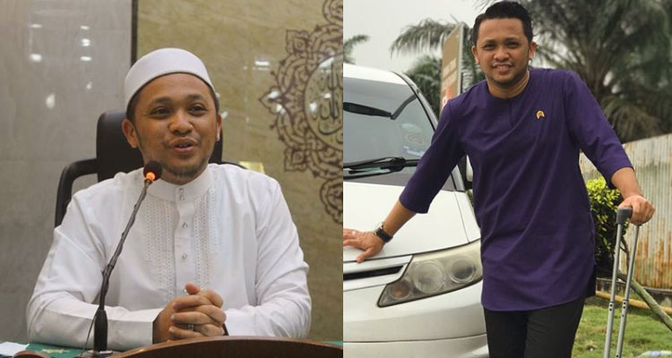 Kenali Imam Muda Asyraf, Host Tahfiz Muda 2
