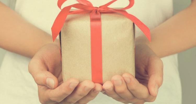 Hadiah Untuk Lelaki