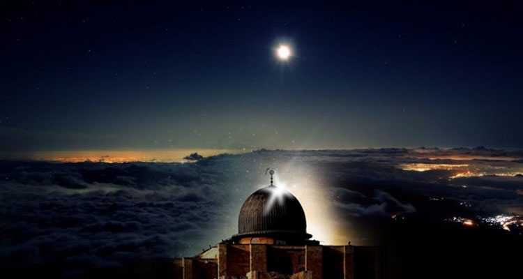 Peristiwa Israk Dan Mikraj, Kisah Perjalanan Istimewa Nabi Muhammad SAW