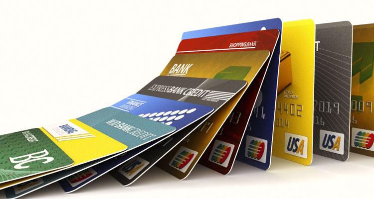 6 Jenis Kad Kredit Yang Mungkin Sesuai Untuk Anda