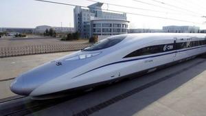 CRH380A (China)