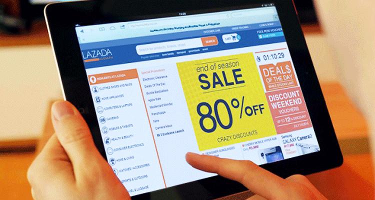 Tips Shopping Online Di Lazada Malaysia