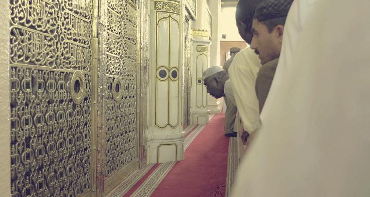Adab Adab & Amalan Sunat Ketika Menziarahi Kubur