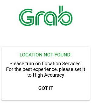 Grab Location 2