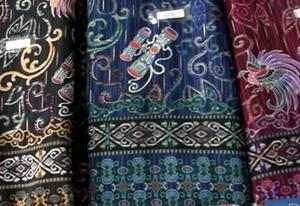 Mengekalkan Warna Kain Batik 9