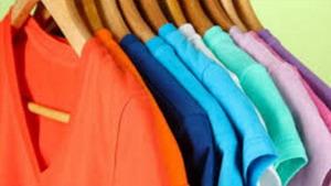 Mengekalkan Warna Pakaian 8