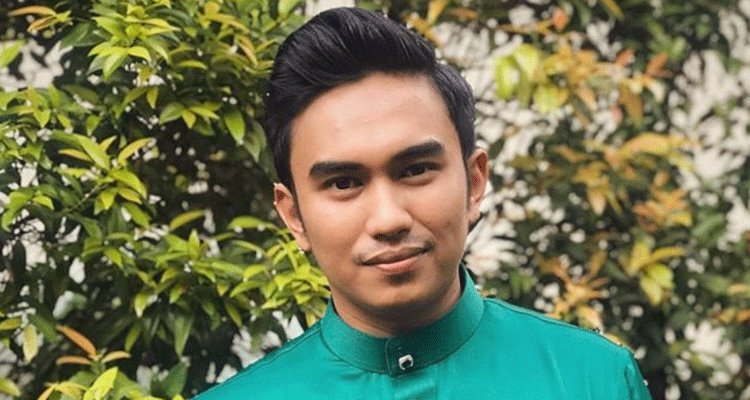 Biodata Nafiez Zaidi, Pelakon Drama Budak Boys Di TV3