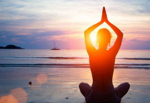 Yoga Senaman