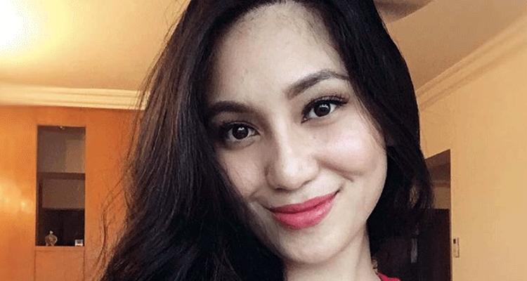 Biodata Ramona Zamzam, Pelakon Berdarah Melayu, Pakistan, Jerman Dan Thailand