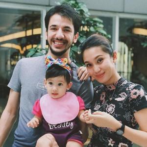 Ramona Zamzam Keluarga Dan Anak