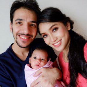 Ramona Zamzam Suami Dan Anak