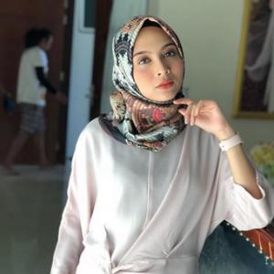 Riena Diana Bertudung