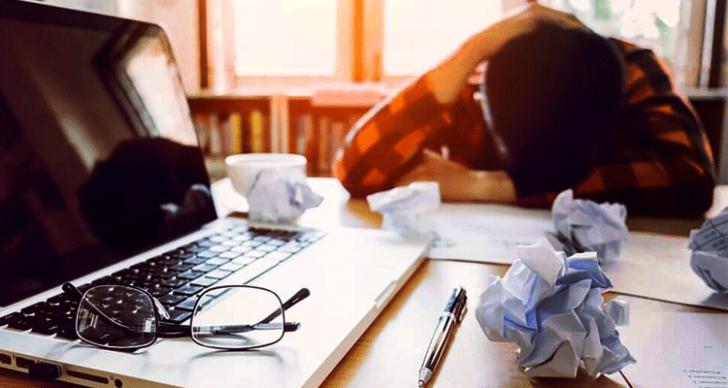 Permalink to 13 Penyakit Ini Bakal Anda Hadapi Jika Sering Mengalami Stres Dan Tekanan Emosi
